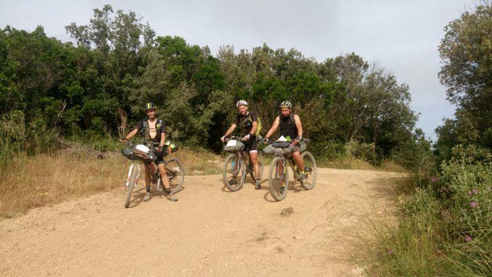 Tuscany Trail